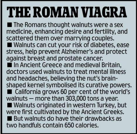 Roman Viagra