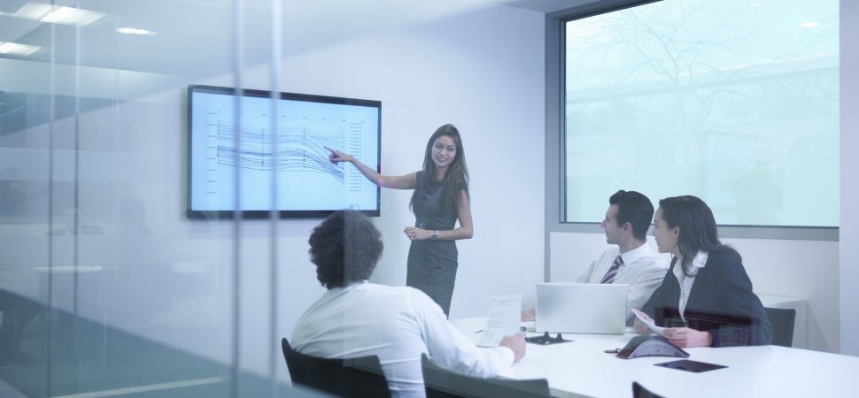 7 Cool Ways to Improve Any PowerPoint Presentation