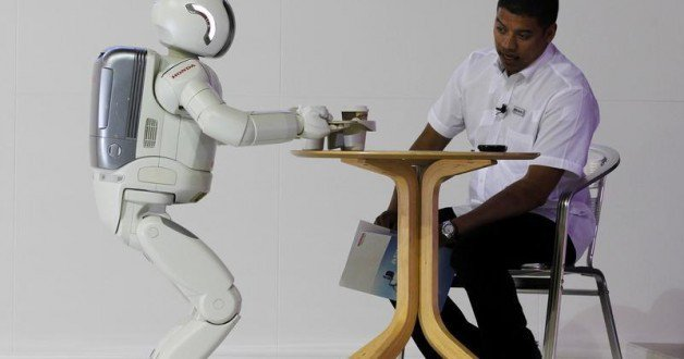 Can we predict which jobs will be replaced by robots