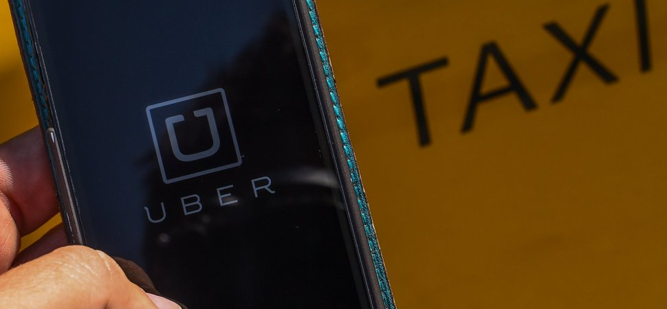 Meet the Startup That Raised $250 Million to Help Taxis Compete With Uber