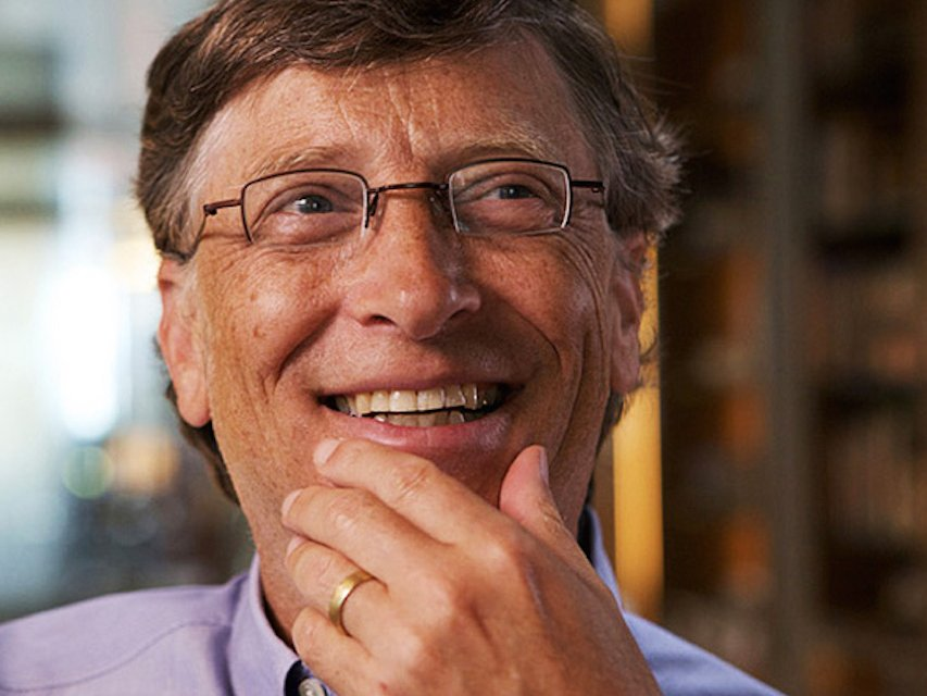 3 technologies that Bill Gates thinks could help save the world
