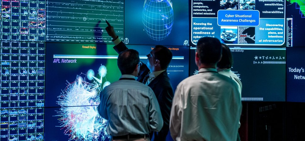 5 Expert Cybersecurity Predictions for 2016