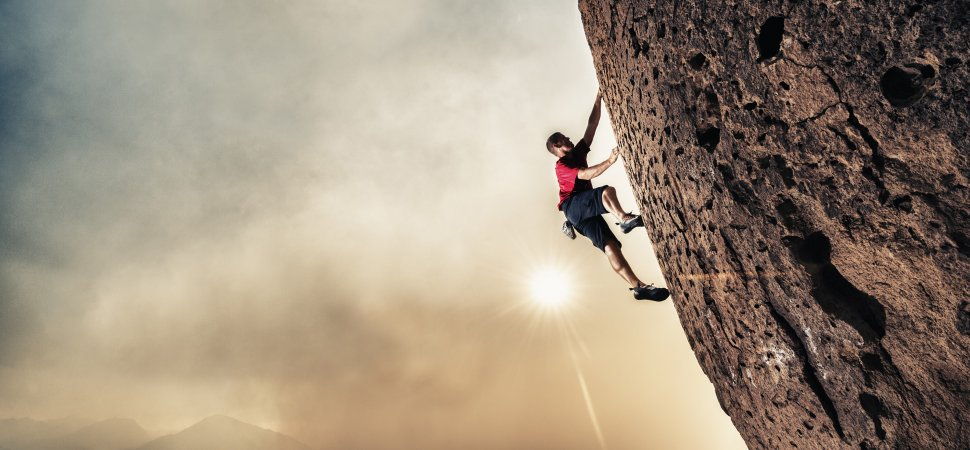 How to Create Upward Momentum in Your Business (and Life)