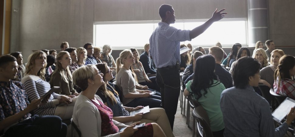 The 10 Hottest Online Classes for Professionals in 2015