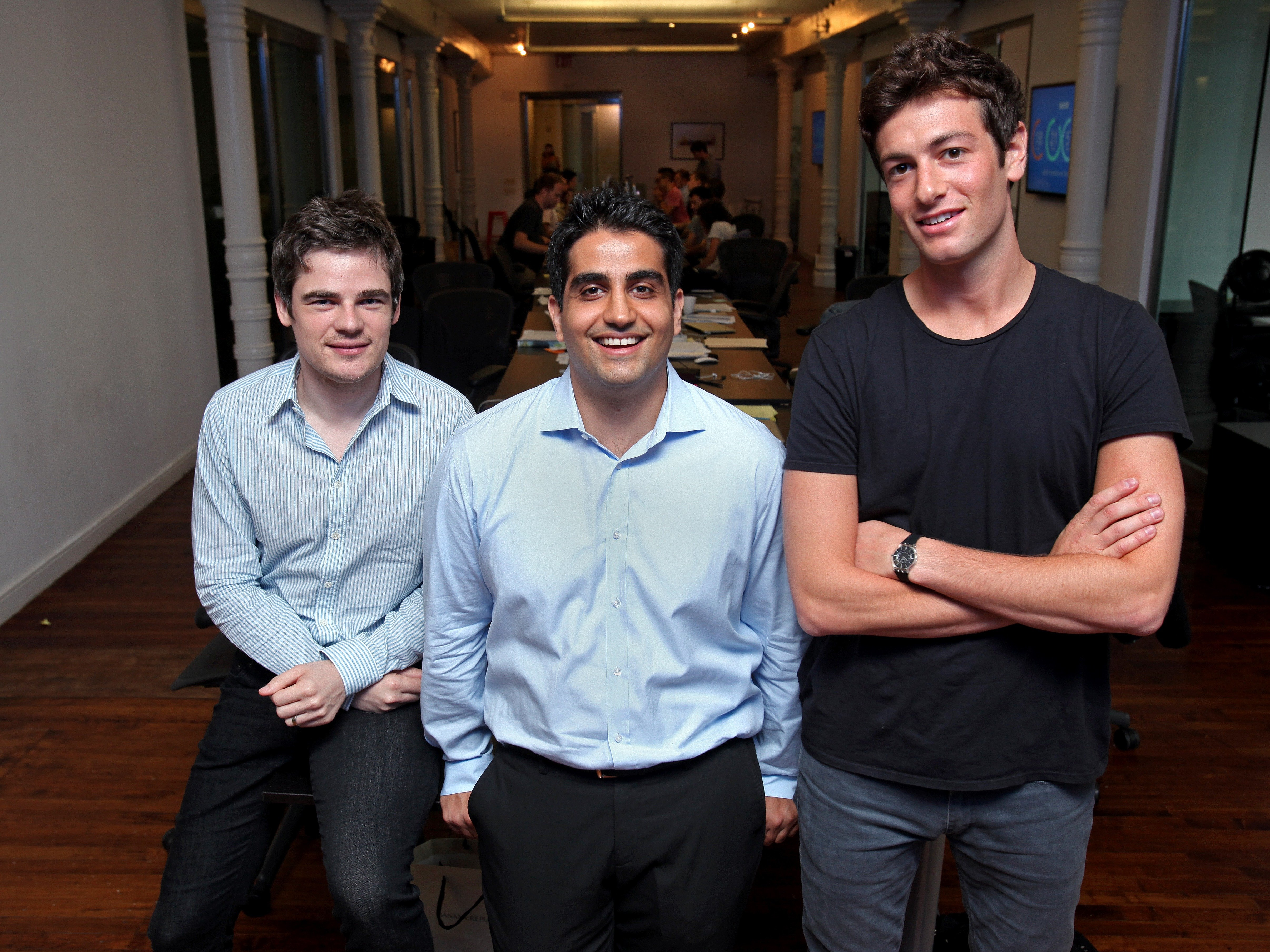 Oscar, a billion-dollar New York startup that wants to shake up healthcare, is reportedly raising even more money at a $3 billion valuation